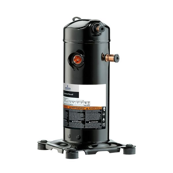CompressorScrollCopeland10TRArCondicionadoTrifasicoZP122KCETF7550380Volts