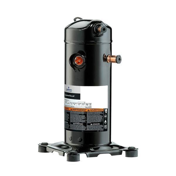 CompressorScrollCopeland4TRArCondicionadoTrifasicoZR48KCTF5522220Volts