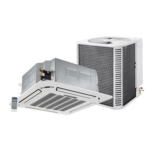 Ar-Condicionado-Split-Cassete-Elgin-Inverter-48.000-BTU-h-Frio-KVFI48B2NA