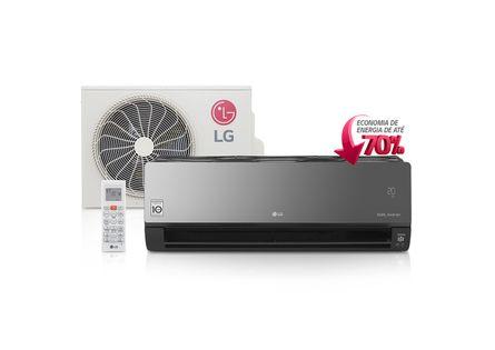 Ar-Condicionado-Split-Dual-Inverter-Artcool-LG-12.000-BTU-h-Quente-e-Frio---220-volts