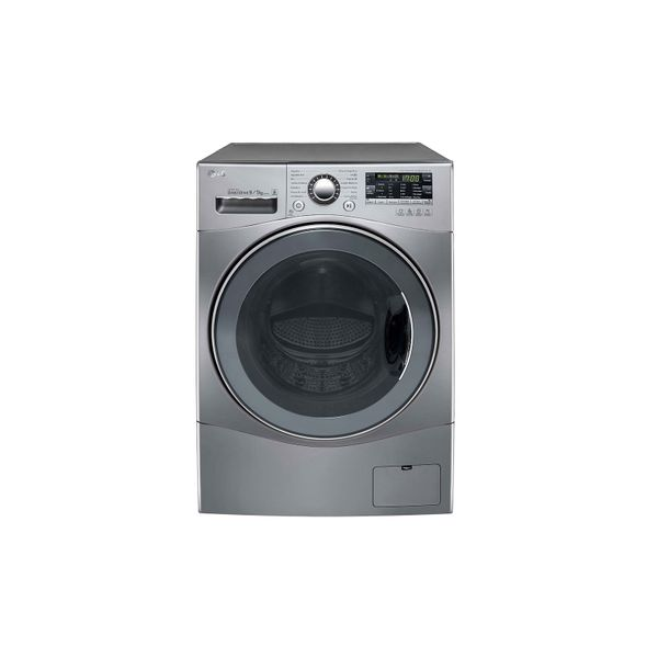Lava-e-Seca-LG-Prime-Direct-11-kg-Prata-WD11EP6A-–-220-volts-