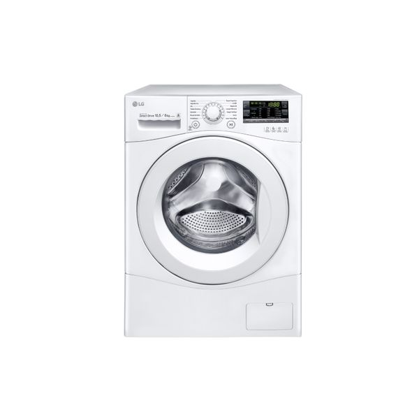 Lava-e-Seca-LG-Prime-Direct-105-kg-Branca-WD10WP6A-–-220-volts-