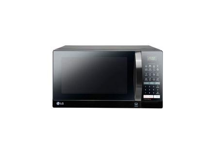 Microondas-LG-Solo-Easy-Clean-30-Litros-Preto-MS3057Q-