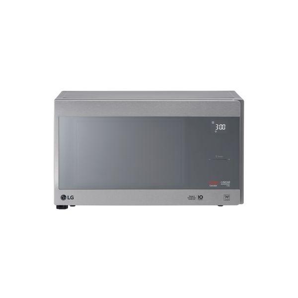 Micro-ondas-Grill-Smart-Inverter-LG-NeoChef-42-Litros-Preto-MH8297CIR