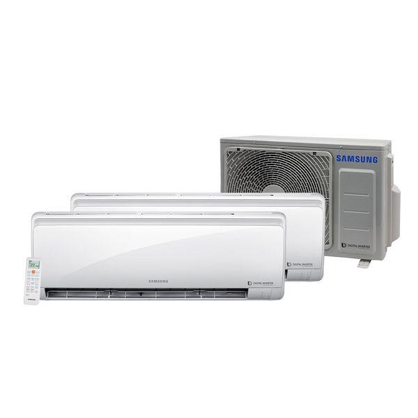 Ar-Condicionado-Multi-Split-Inverter-Samsung-1x9.000-e-1x12.000-BTU-h-Quente-Frio-