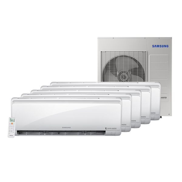 Ar-Condicionado-Multi-Split-Inverter-Samsung-4x9.000-e-1x18.000-BTU-h-Quente-e-Frio