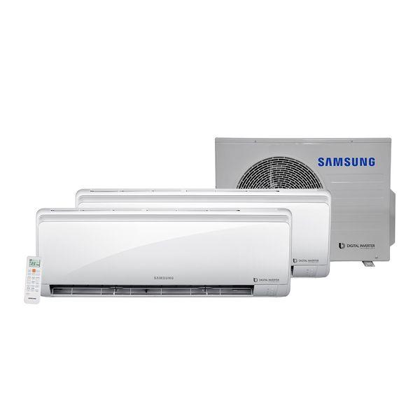 Ar-Condicionado-Multi-Split-Inverter-Samsung-1x9.000-e-1x18.000-BTU-h-Quente-e-Frio-
