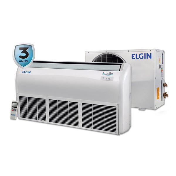 Ar-Condicionado-Split-Piso-Teto-Elgin-Atualle-Eco-48.000-BTU-h-Frio-Trifasico-PTFI48B2ID-–-220v--
