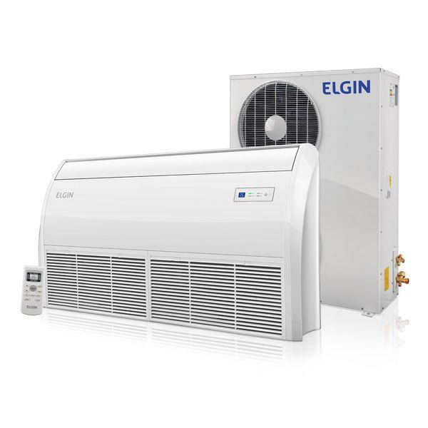 Ar-Condicionado-Split-Piso-Teto-Elgin-Eco-48.000-BTU-h-Frio-PEFI48B2NA-Trifasico---380-Volts