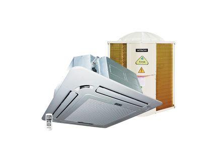 Ar-Condicionado-Split-Cassete-Hitachi-36.000-BTU-h-Frio-RCI36EP---220-Volts