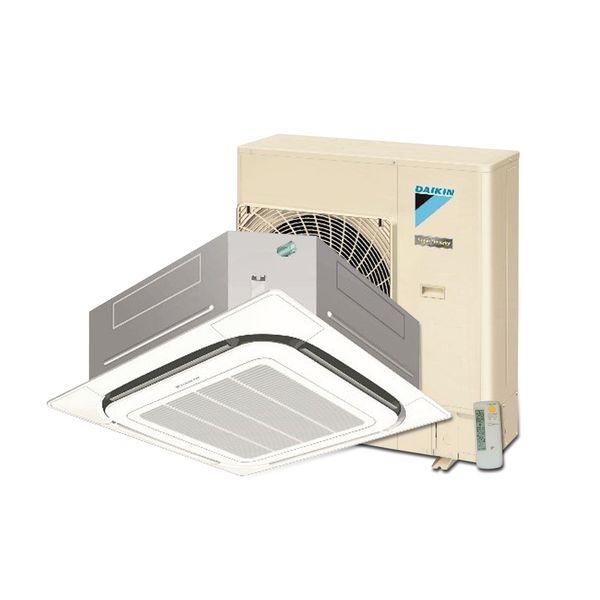 Ar-Condicionado-Split-Cassete-Inverter-Daikin-36.000-BTU-h-Quente-Frio-FCQ36AVL---220-Volts