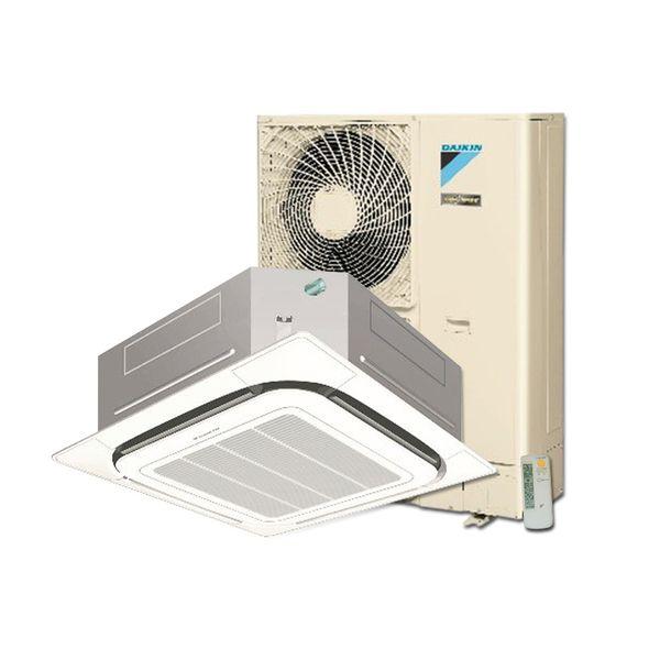 Ar-Condicionado-Split-Cassete-Inverter-Daikin-48.000-BTU-h-Quente-Frio-FCQ48AVL---220-Volts