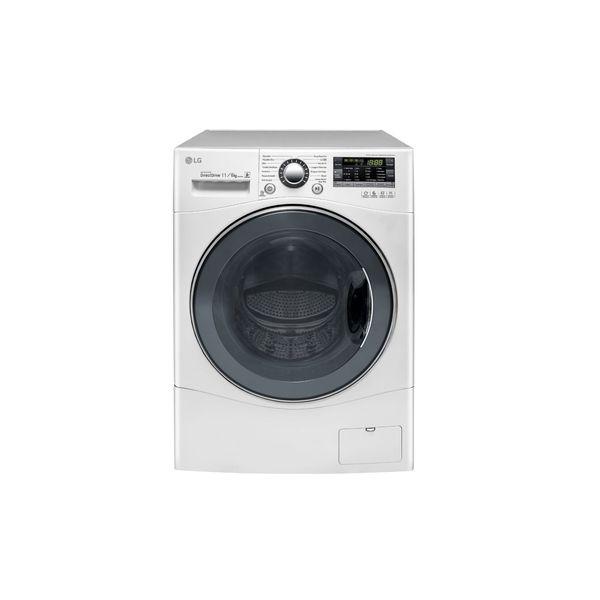 Lava-e-Seca-LG-Prime-Touch-11-kg-Branca-WD11WP6---127-volts