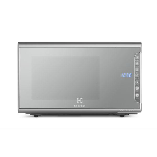 Micro-ondas-Electrolux-com-Painel-Integrado-31L-MI41S-–-110-Volts