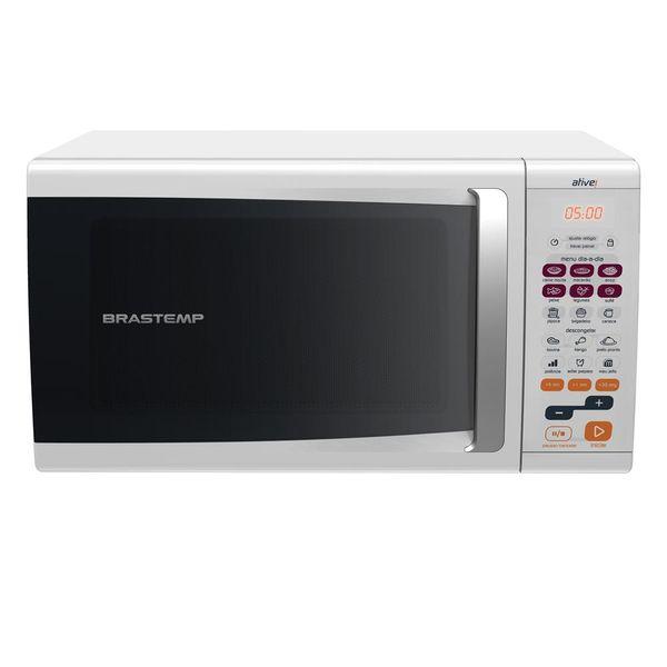 Micro-ondas-Brastemp-30-Litros-BMS45BBBNA-–-220-Volts