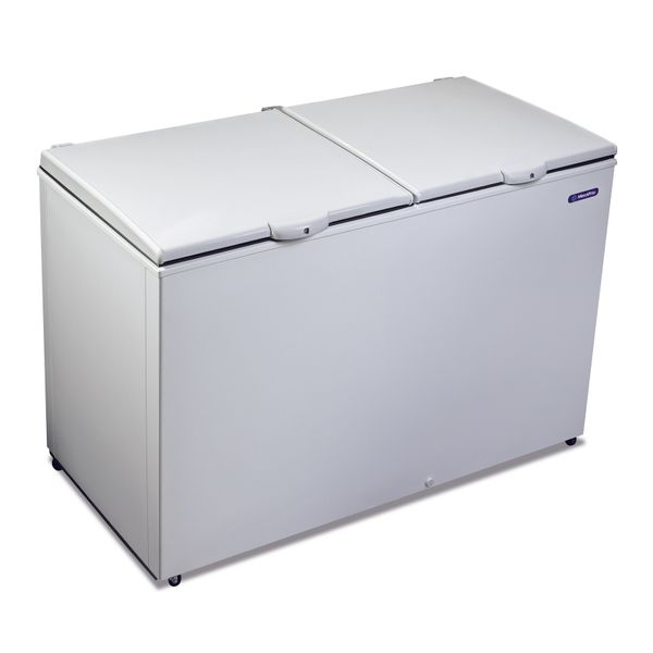 Freezer-Horizontal-Metalfrio-419L-DA420B4352-–-220-Volts