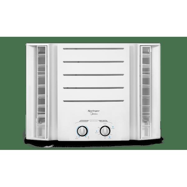 Ar-Condicionado-Janela-Springer-Midea-Mecanico-10.000-BTU-h-Frio---127-Volts