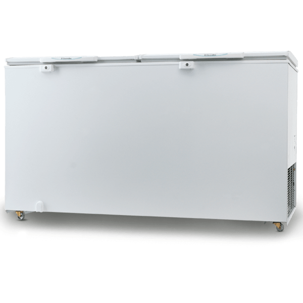 Freezer-Horizontal-Duas-Portas-Cycle-Defrost-477L-H500-–-220-Volts-