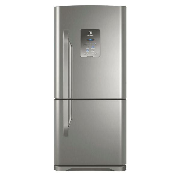 Refrigerador-Electrolux-Frost-Free-598-Litros-Inox?-DB84X-–-127-Volts