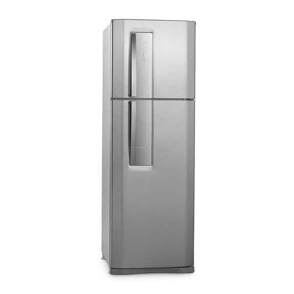 Refrigerador-Electrolux-Frost-Free-382-Litros-Inox-DF42X----220-Volts