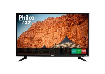 "Televisao-Philco-LED-32""-PTV32C30D---Bivolt-"