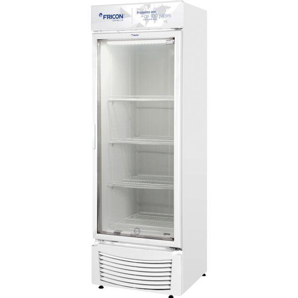 Freezer-Vertical-Fricon-VCFM-431-V-–-220-Volts