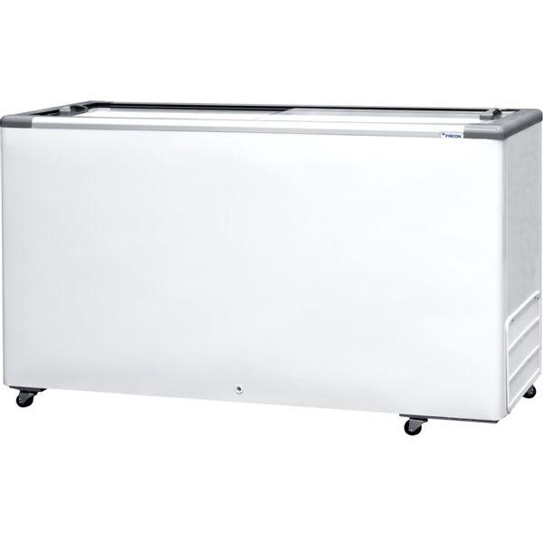 Freezer-Horizontal-Fricon-Tampa-de-Vidro-HCEB-503-V-–-220-Volts
