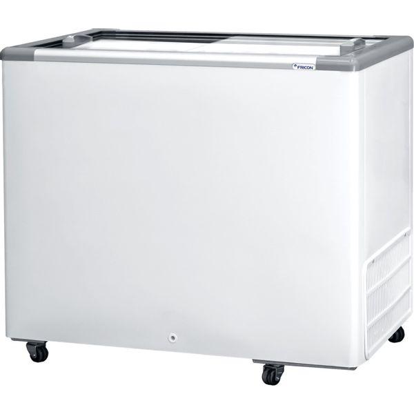 Freezer-Horizontal-Fricon-Tampa-de-Vidro-HCEB-311-V-–-127-Volts