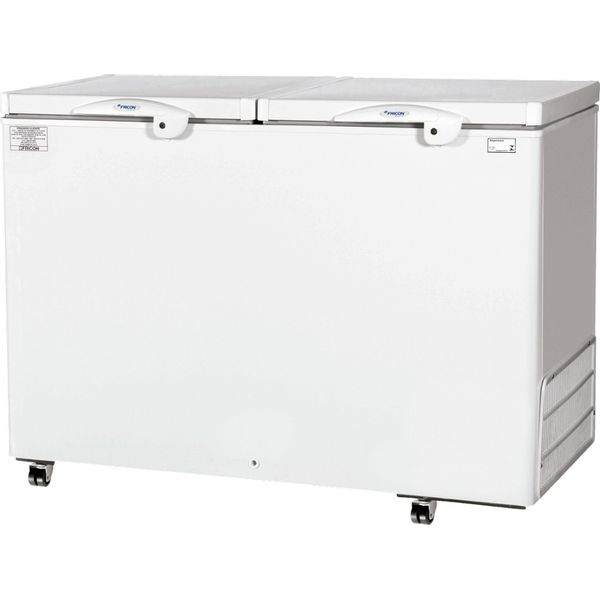 Freezer-Horizontal-Fricon-411-Litros-HCED411-–-220-Volts