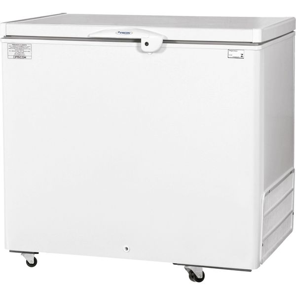 Freezer-Horizontal-Fricon-311-Litros-HCED311L-–-127-Volts