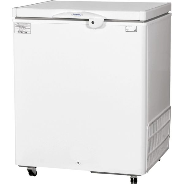 Freezer-Horizontal-Fricon-216-Litros-HCED216L-–-220-Volts