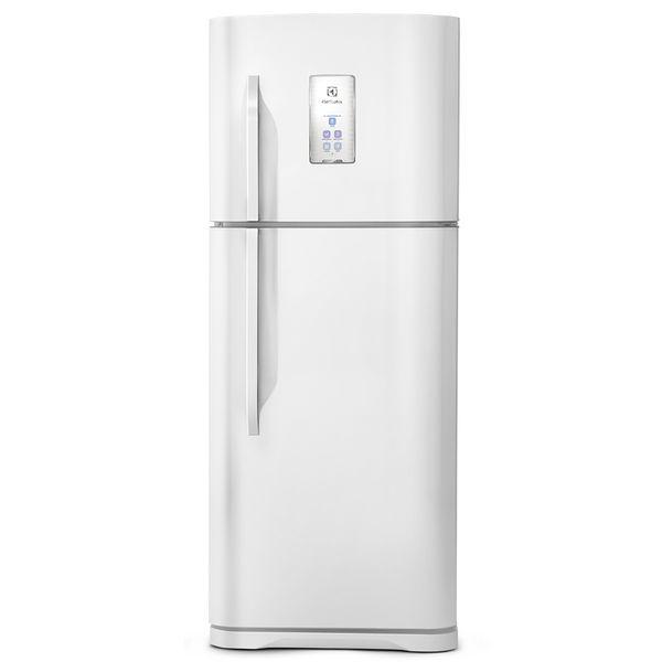 Refrigerador-Frost-Free-Electrolux-433-Litros-TF51-Branco-–-127-Volts