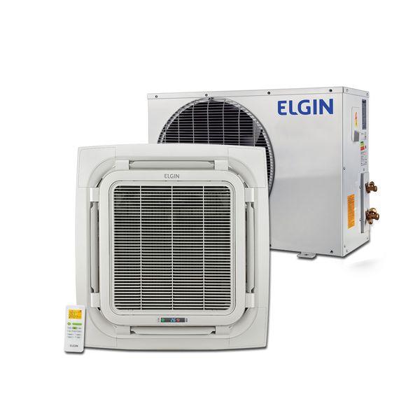 Ar-Condicionado-Split-Cassete-Elgin-360°-Eco-24.000-BTU-h-Frio-–-220-volts