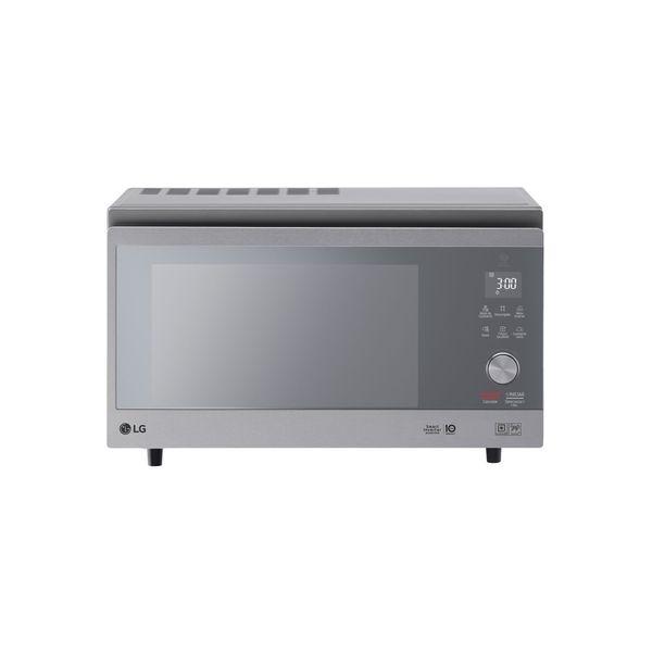 Forno-Eletrico-de-Conveccao-com-Micro-ondas-LG-39L-Smart-Inverter-Neo-Chef-–-127-Volts