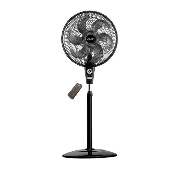Ventilador-de-Coluna-Mallory-Air-Timer-TS--Preto-–-220-Volts