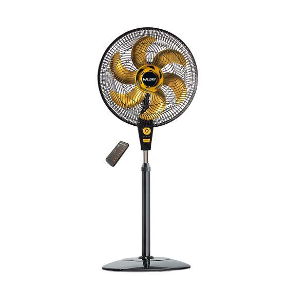 Ventilador-de-Coluna-Mallory-Air-Timer-TS--Gold-–-220-Volts