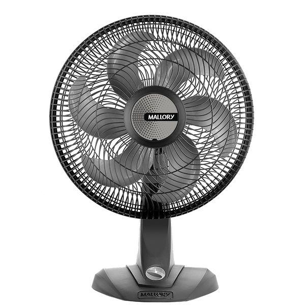 Ventilador-de-Mesa-Mallory-Olimpo-TS-Preto-–-220-Volts