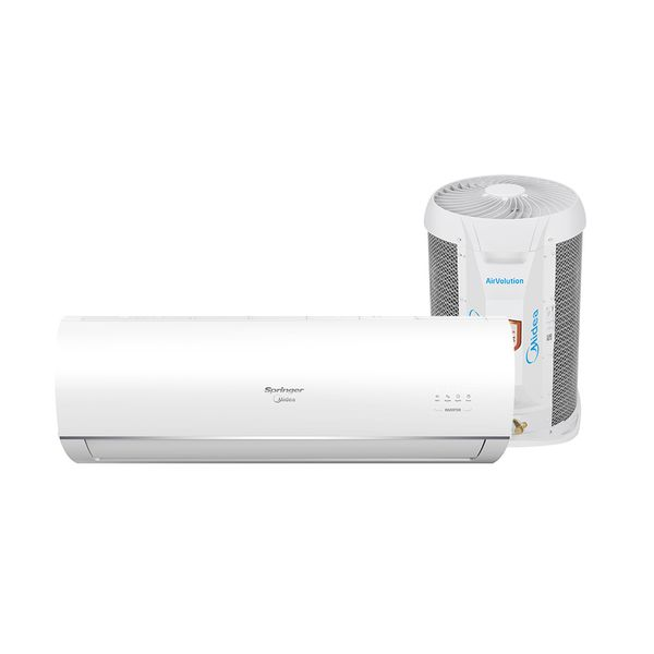 Ar-Condicionado-Split-Inverter-Springer-Midea-AirVolution-9.000-BTU-h-Frio---220-Volts