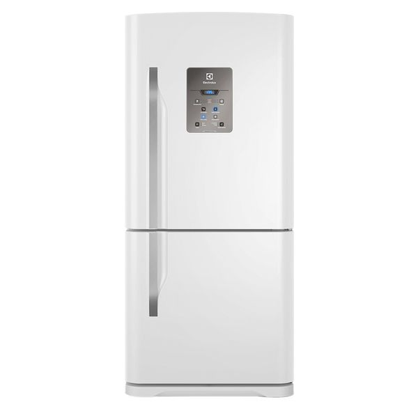 Refrigerador-Frost-Free-Electrolux-598-Litros-DB84-Branco-–-127-Volts