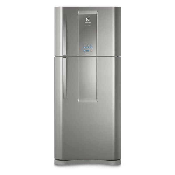 Refrigerador-Frost-Free-Electrolux-553-Litros-DF82X-Inox-–-127-Volts