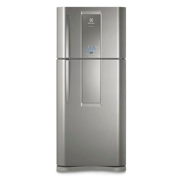 Refrigerador-Frost-Free-Electrolux-553-Litros-DF82X-Inox-–-220-Volts