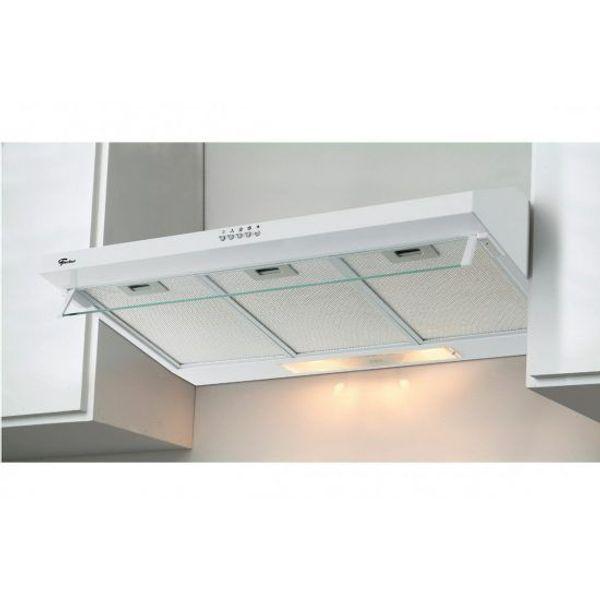 Depurador-Fischer-Classic-New-Branco-80cm-–-220-Volts