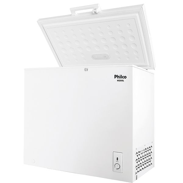 Freezer-Horizontal-Philco-H200L-–-220-Volts