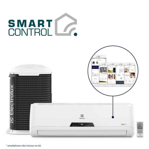Ar-Condicionado-Split-Smart-Control-Inverter-Electrolux-9.000-BTU-h-Quente-e-Frio-XI09R-–-220-Volts