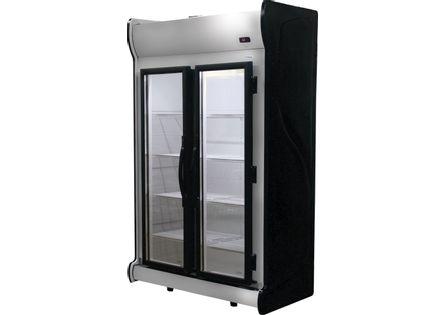 Geladeira/refrigerador 1000 Litros 2 Portas Inox - Fricon - 220v - Acfm-1000