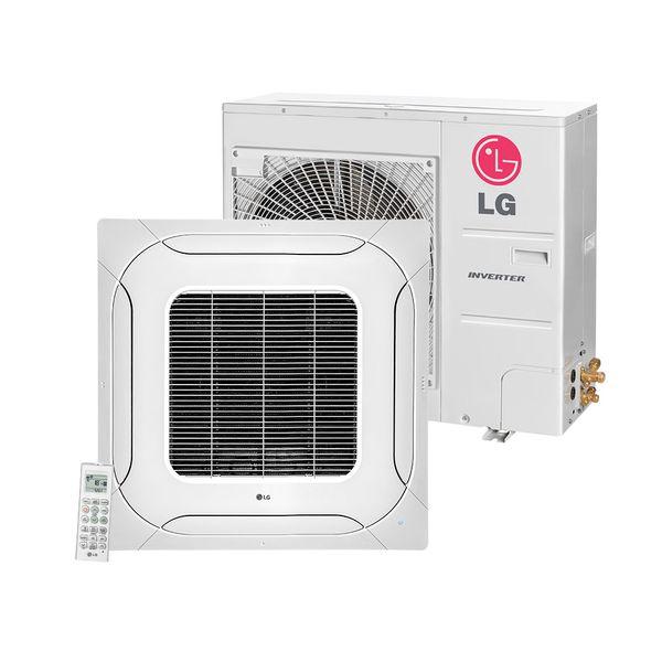 Ar-Condicionado-Split-LG-Cassete-Inverter-31.000-BTU-h-Quente-e-Frio-ATNW36GMLP0-