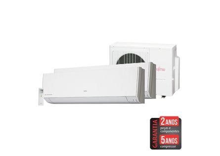 Ar-Condicionado-Multi-Split-Inverter-Fujitsu-14.000-BTU-h--2x7.000-BTU-h--Quente-e-Frio