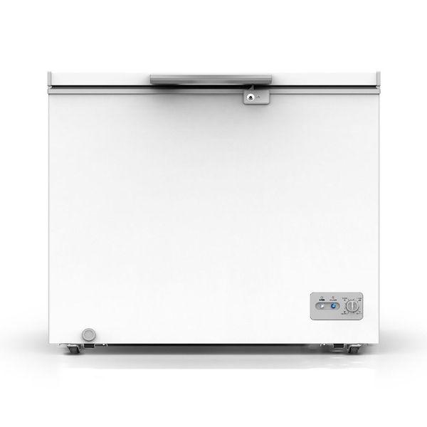 Freezer-Horizontal-Midea-202-Litros-RCFA21-–-127-Volts