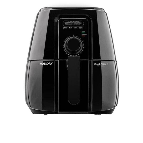 Fritadeira-Mallory-Grandsmart-Air-Fryer-4-Litros-–-220-Volts