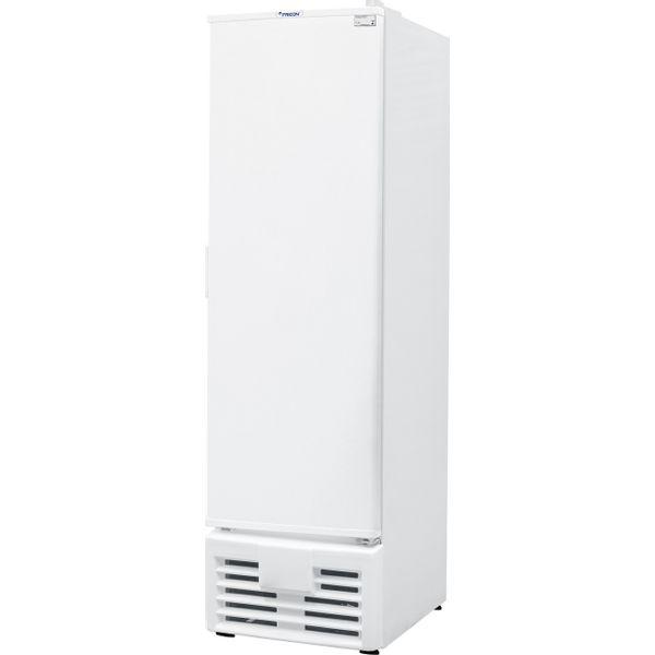 Freezer-Vertical-Fricon-Dupla-Acao-Porta-de-Chapa-VCED-284L-–-127-Volts